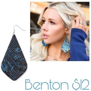Benton Earrings